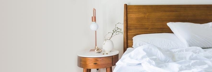 Spálňovým nábytok